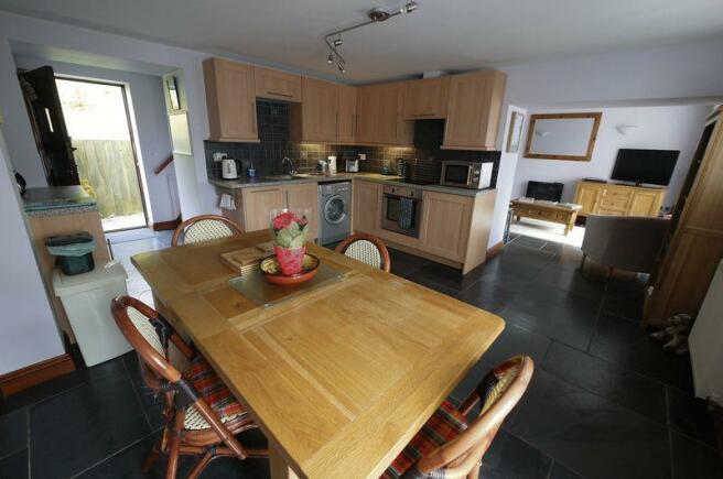 Motte Kitchen/...