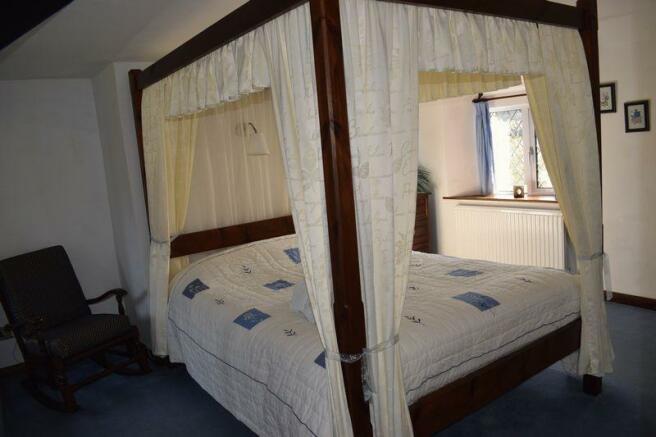 Beechwood Bedroom