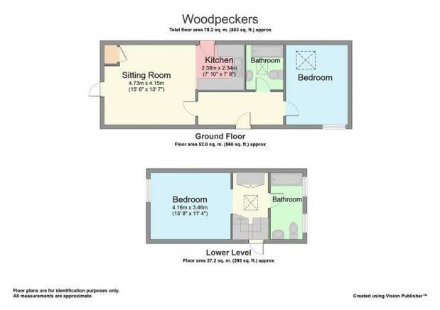 Woodpeckers Fl...