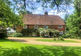 Photo of Broad Oak, Heathfield