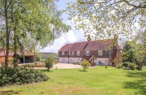 Photo of Cottage Lane, Sedlescombe