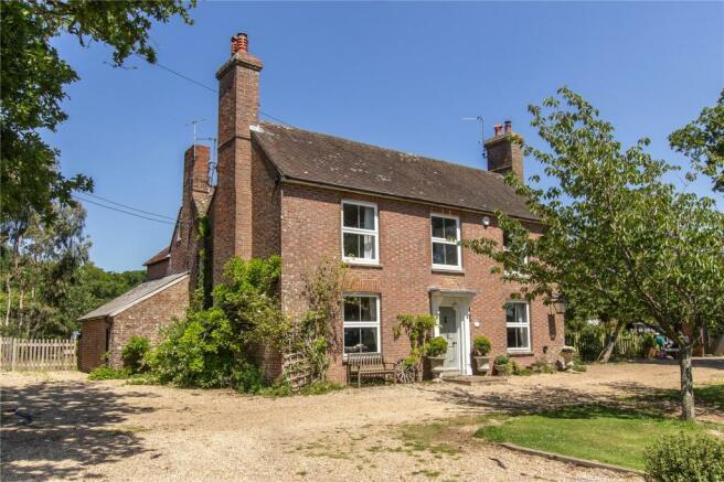 Lewhurst Farm