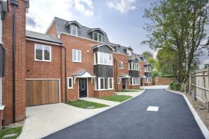 Photo of Englefield Green, Surrey