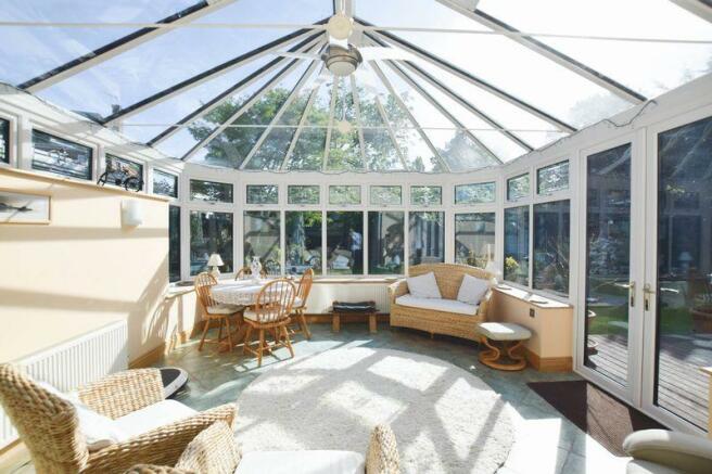 Conservatory (