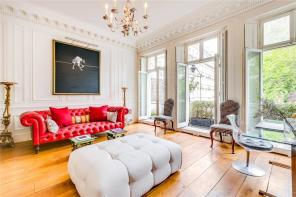 Photo of Stanhope Gardens, South Kensington, London, SW7