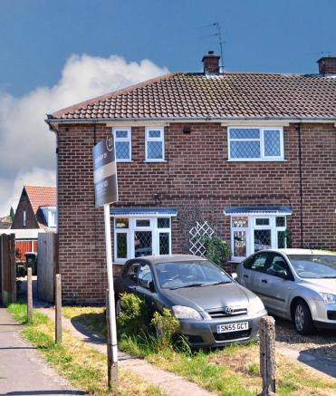 3 Bedroom Semi Detached House To Rent In Thorpe Road Shepshed