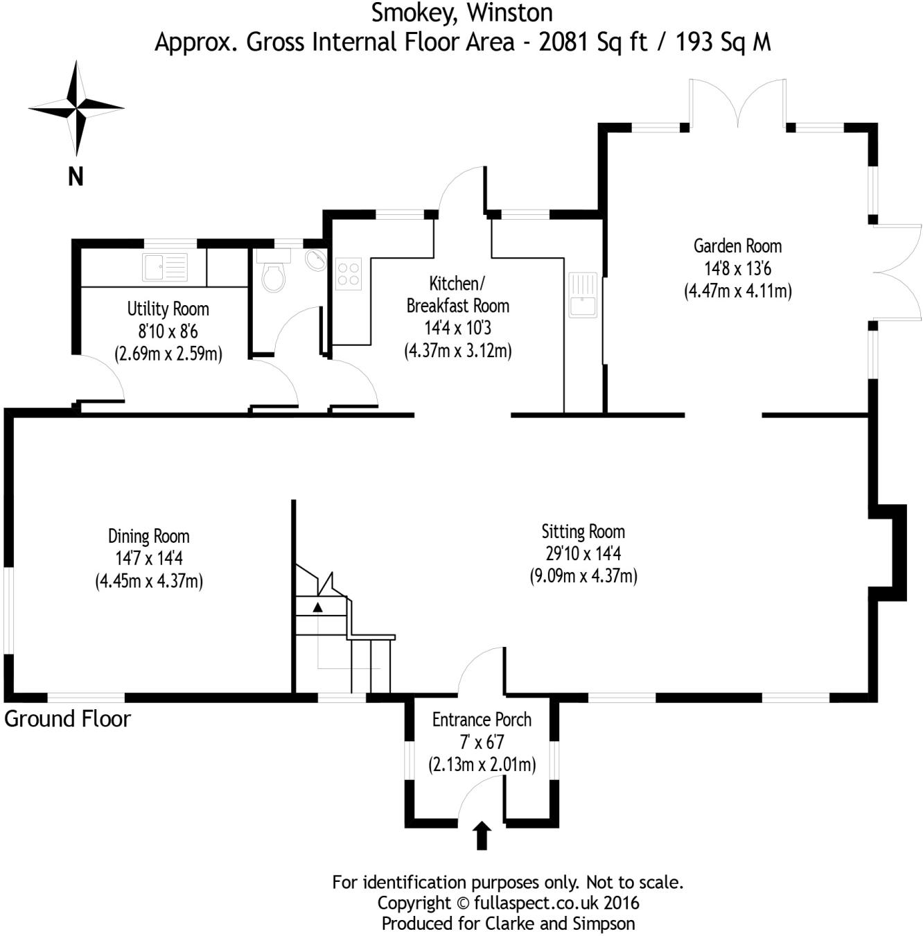 5 Bedroom Detached House For Sale In Winston Nr Debenham Suffolk Ip14 Simpson Washing Machine Wiring Diagram