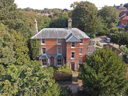 Photo of Halesworth, Suffolk