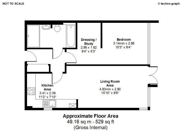 1 Liston House