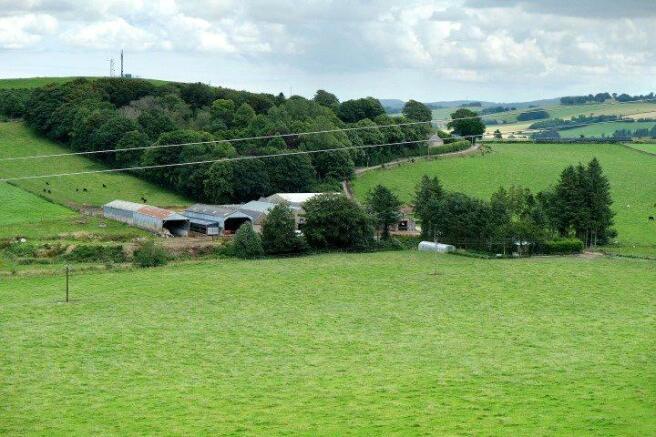 Cairnhill Farm