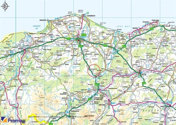 Location Plan 2