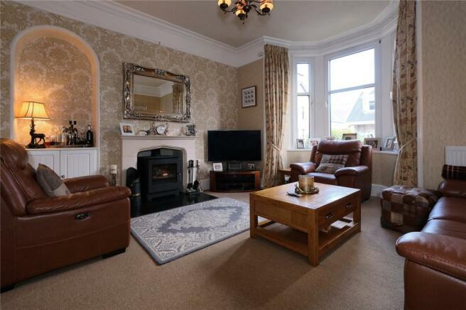 6 Bedroom Detached House For Sale In Glenalmond 6 Gordon