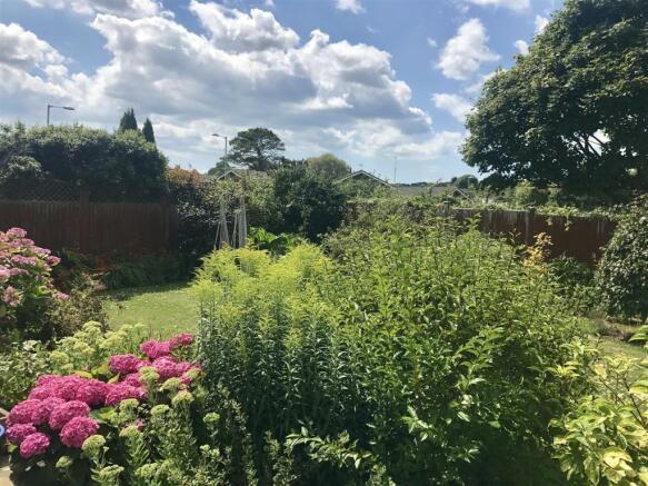 Westerly Garden