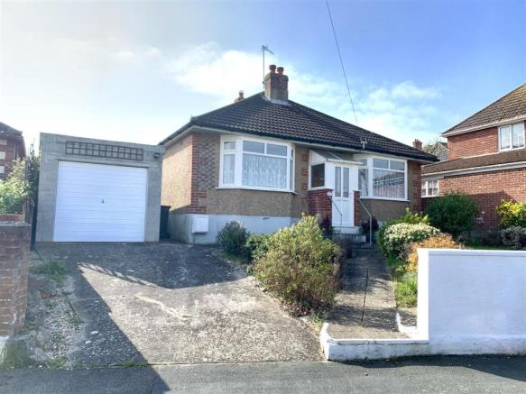 3 Bedroom Bungalow For Sale In Detached Bungalow With