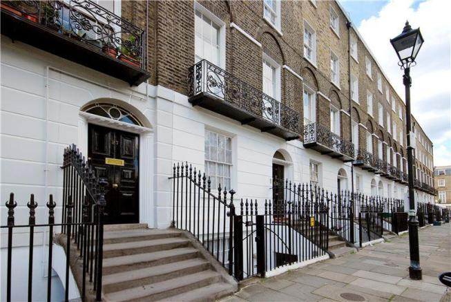 Image result for claremont square islington