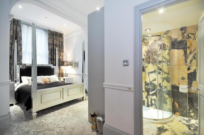 Bedroom1 & En suite
