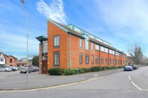 Photo of Baring Road Beaconsfield HP9