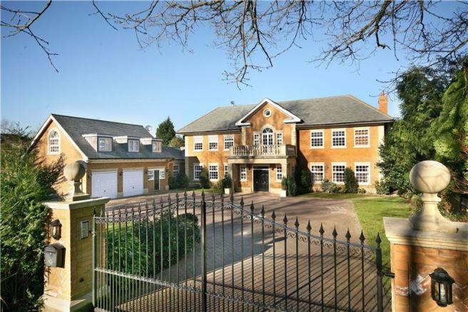 7 bedroom house 7 bedroom house to rent in sunning avenue sunningdale 10040