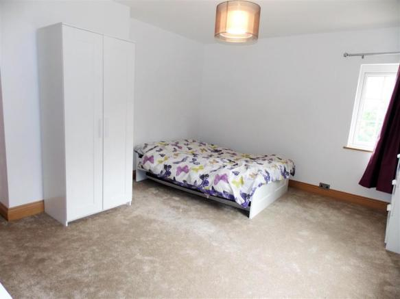 Bedroom Three Pic 2