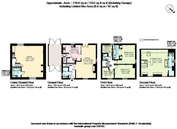 Ashton House 2281...