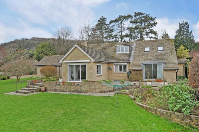 Stream Cottage 12...