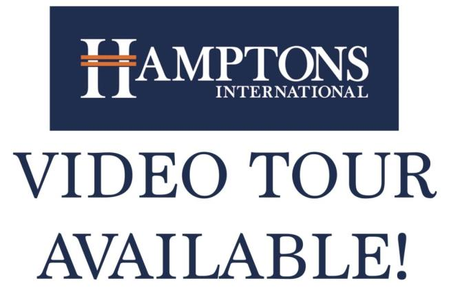 Hamptons Video Tour