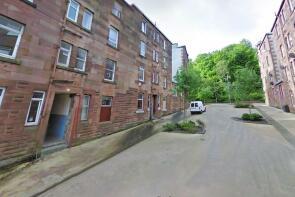 Photo of  2, Maxwell Street, Flat 3-2, Port Glasgow, PA145RQ