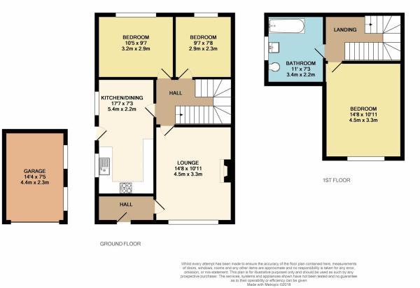 Woolacombe Avenue floor plan.JPG