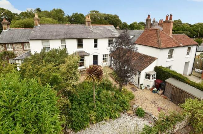 laurel cottage (Main
