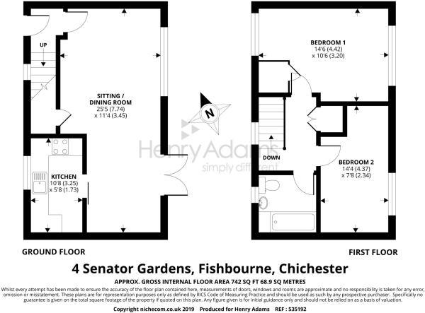 4 senator gardens