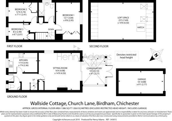 Wallside Cottage