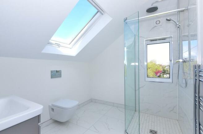 shower room-1st floo