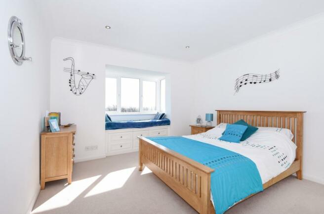 bed 1-blue