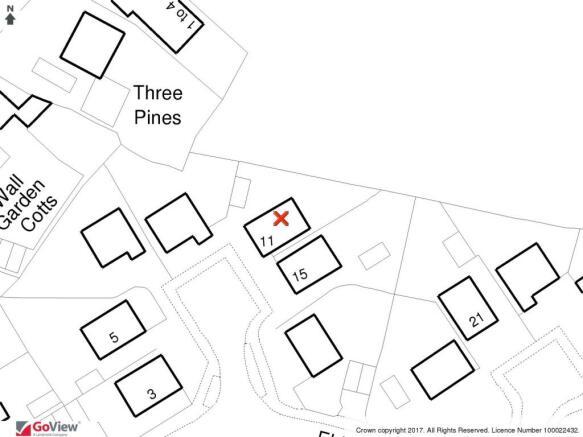 map-plot