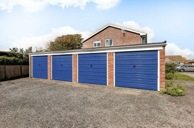 garage block