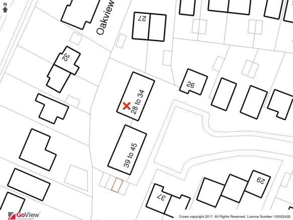 map-plot + garage ou