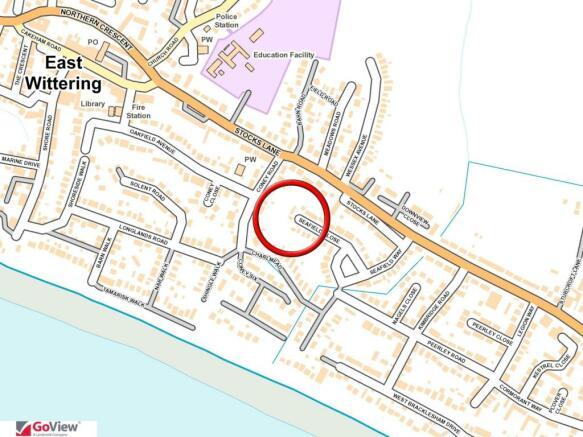 map-street