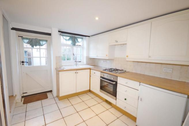 Kitchen House to ren