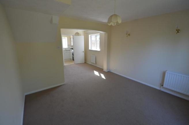 Dining Room Property