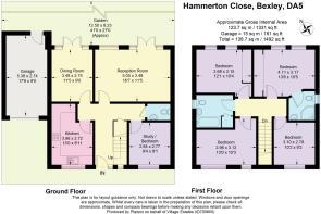 5 Hammerton Close
