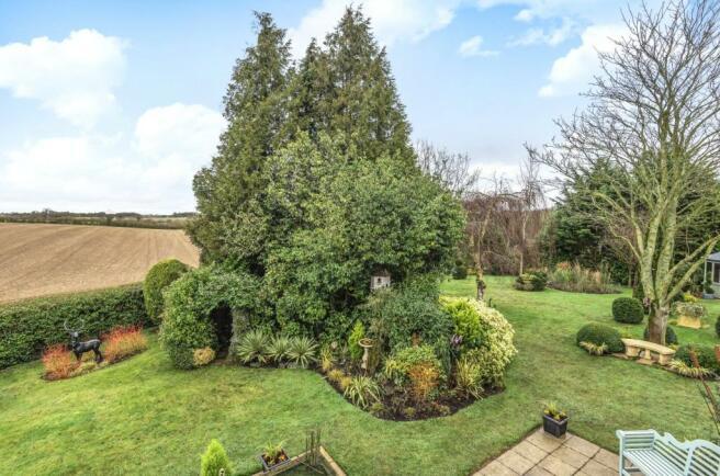 Gardens/View