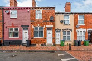 Photo of Holcroft Street, Tipton
