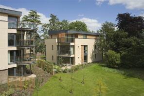 Photo of Meridian Gardens, Bury Road, Newmarket, Suffolk, CB8