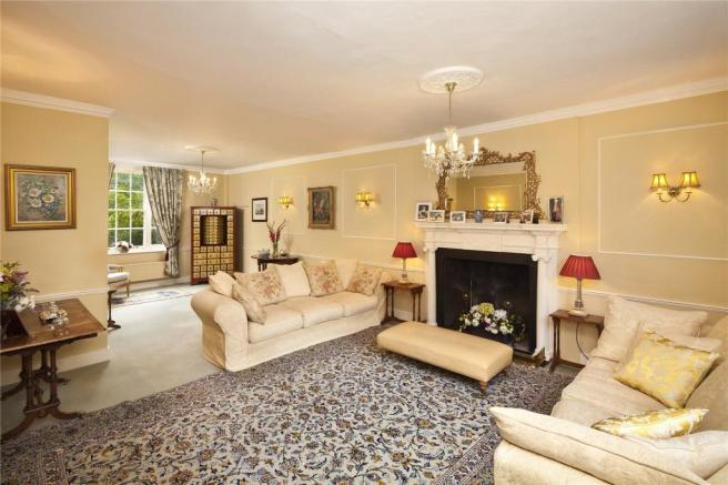 Drawing Room A