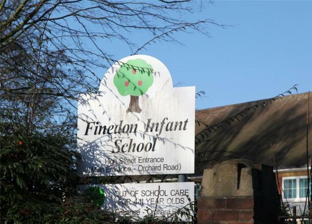 Infants School