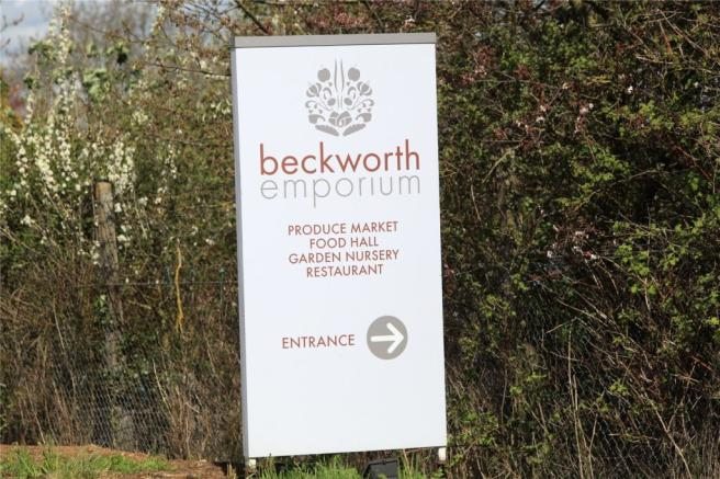Nearby Beckworth