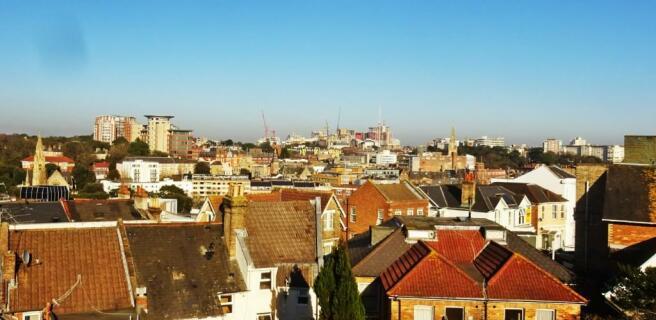 Town Centre Views