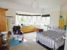 Huge Bedroom One
