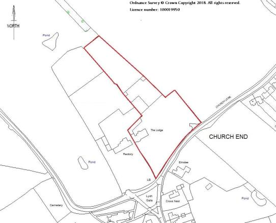 6 Bedroom Detached House For Sale In Church End Hockliffe Leighton
