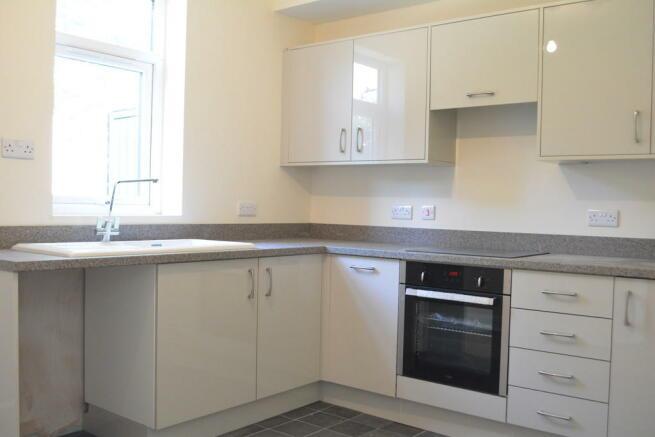 Kitchen S61 2PZ